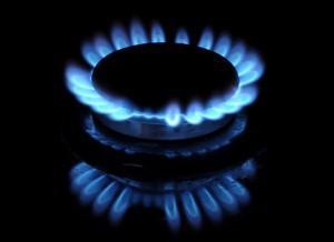 Газовая горелка на плите