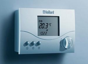 Устройство регулировки температуры